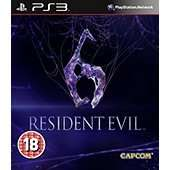 Resident Evil 6 (PS3)  £6 or £3 of Clubcard vouchers at Tesco Direct