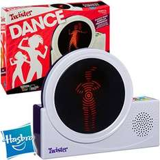 Twister dance with digital dancer down from £34.99 to £9.99 at Home bargains