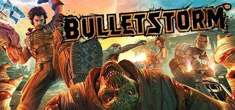 Bulletstorm £2.99 @ Steam