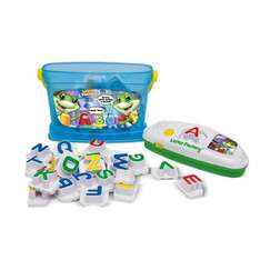 LeapFrog Letter Factory Phonics, £7.50 & FREE Delivery in the UK on orders over £10 @ amazon