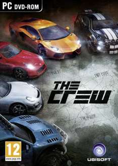 The Crew (PC DVD) £24.99 @ Amazon
