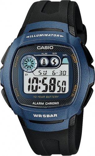 Casio Men's Digital Smart Power Lcd Watch £8.49 @ Argos on Ebay
