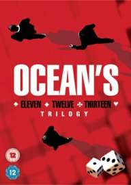 Oceans Trilogy (DVD) £3.99 / Miracle on 34th Street (DVD) £2 / Ice Age 1-4 The Mammoth Collection (DVD) £6.99  Delivered @ Game