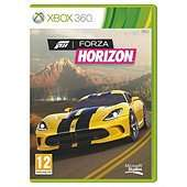 FORZA HORIZON XBOX 360 £25.00 @ Tesco Direct