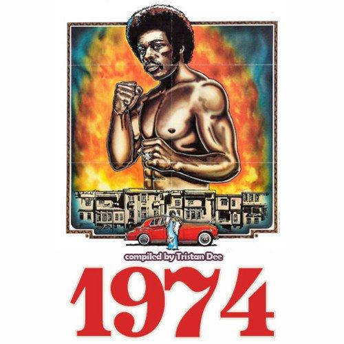 Various Artists  - 1974 (Tristan Dee's Latest Mixtape) - Free Download @ Soundcloud