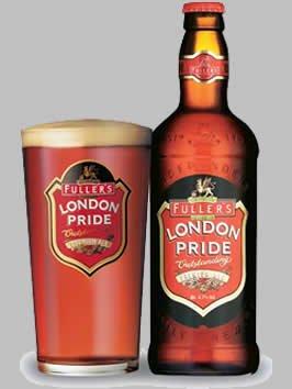 London Pride - 4 for £5 (£1.25 ea) 500ml @ Waitrose instore (online is £6 for 4)