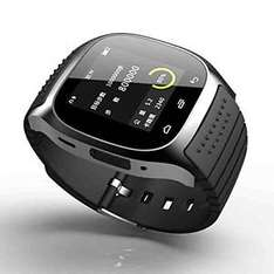 M26 Bluetooth Smart Wrist Watch £23.98 @ Ebay / v9universal