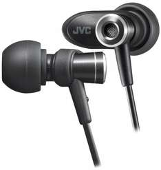 JVC in-ear canal headphones(JVC HA-FXC51-B) £12.99 from 29.99 Sold by eZee Trade and Fulfilled by Amazon