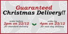Get The Label - Next Day Delivery same as Standard Delivery