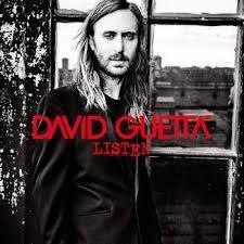 David Guetta Listen Album Google Play £0.99