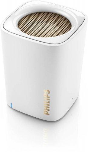 Philips BT100W Bluetooth Active Speaker £15.00 Delivered @ Amazon