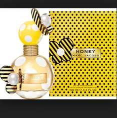 Marc Jacobs Honey EDP Spray 100 ml  only £39.59 Sold by UK Fragrance Deals and Fulfilled by Amazon.