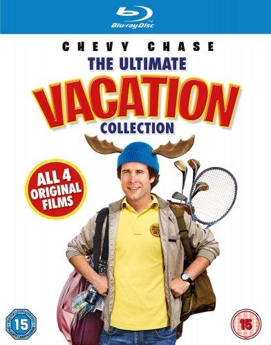 Nation Lampoon Blu Ray boxset £9.00 @ Amazon