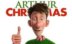 Arthur Christmas (Blu-ray + UV Copy) £5.60 @ Amazon  (free delivery £10 spend/prime)