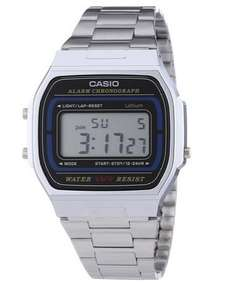 Casio A164WA-1VES Men's Digital Bracelet Watch £16.50 Sold by Find Jewellery and Fulfilled by Amazon.