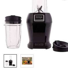 Nutri Ninja  BL450 Blender - Black £79.97 @ Currys