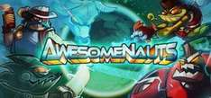 Awesomenauts 69p, Wolf Among Us £4.74, Valiant Hearts £4.79, Killer Is Dead £6.79, Omerta City Of Gangsters £2.24, Omerta City Of Gangsters Gold £3.74 @ Steam