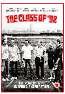 The Class of '92 DVD £4.99 @ Zavvi