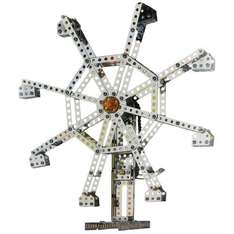 Nuts & Bolts (meccano) Ferris Wheel £7.50 @ The Works