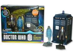 Dr.Who Hide Caliburn House Playset £4.99 @ BBC Shop