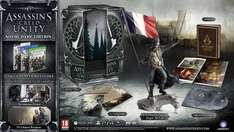 Assassin's Creed: Unity (Notre Dame Edition) PS4 / XBOX1 £34.99 @ Amazon