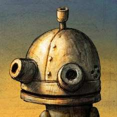 Machinarium for Android 75p at Google Play