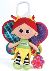 Lamaze Fairy toy £4.99 at Jojo Maman Bebe