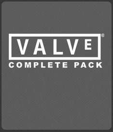 (EXPIRED) Valve Complete Pack only £10.00 @ GMG