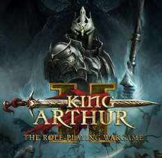 King Arthur Complete Bundle £3.89 @ BundleStars (£3.19 Via VPN)