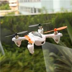The Falcon Quadcopter Remote Controlled Drone with Camera 2.4G & 6 Axis Gyro £39.98 @ Laptops Direct
