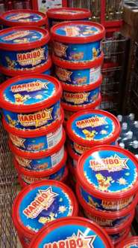 Haribo Share The Fun Tub 720g £2.99 @ Aldi [EXPIRED]