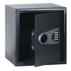 Security Safe 39Ltr £17.50 - Screwfix in-store