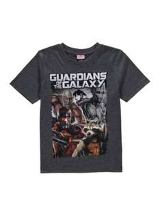 Guardians of the Galaxy T-shirt - was £6 NOW £2 @ Asda George