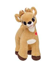 50% off 50th Anniversary Clarice @ Build-a-bear (with a £25 spend)