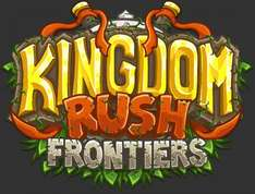 IGN Free Game of the Month: Kingdom Rush Frontiers iOS