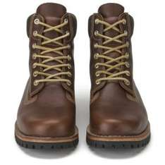 "Timberland Mens Rugged Heritage 6"" Boots @ Schuh + 5% Quidco £109.99"