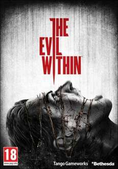The Evil Within for Steam - £11.89 @ Direct2Drive