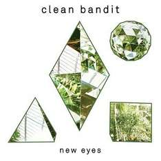 Clean Bandit - New Eyes (Special Edition) 99p @ Google Play