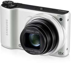 Samsung WB200F Digital Camera - £99.99 - Currys / PC World