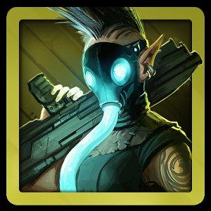 Shadowrun Returns @ Google Play 63p