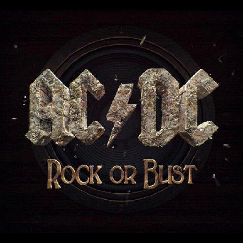 AC/DC Rock or Bust album 99p!! @ Google Play Music