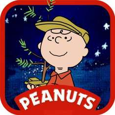 A Charlie Brown Christmas.  Free today on Amazon Appstore