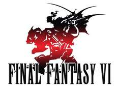 ***Final Fantasy VI and Many More Games 50% off @ iTunes