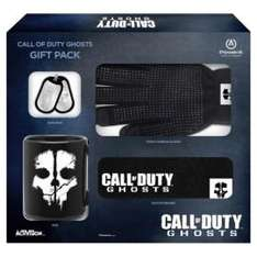 Call of Duty Ghosts Gift Pack £5 tesco direct