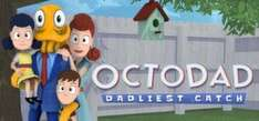 Steam Flash Sales - Octodad £2.99, Hitman: Absolution £2.99, Magicite £3.49, The Legend of Heroes: Trails in the Sky £6.49, Lost Planet 3 £7.49, Sacred 3 £12.49 @ Steam