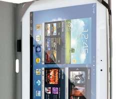 Linx 10 Tablet Folio Case - Tesco Click and collect £5.50