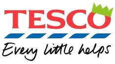 Tesco £5 off a £25 instore spend on Electrical (including Games), Home, Toys, Stationery (instore leaflet) - 4 locations confirmed so far