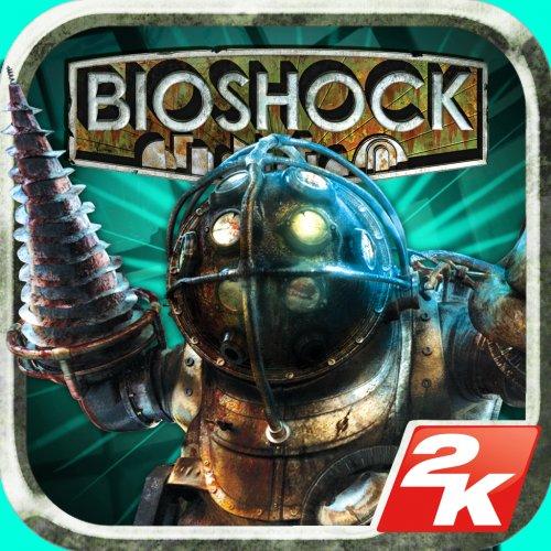 BioShock (iOS) for iPhone/iPad cut to £2.99