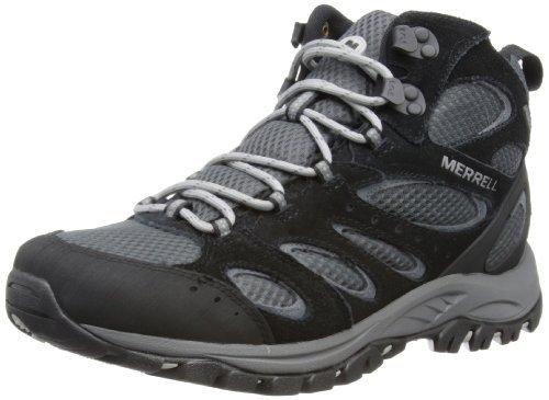 Merrell Mens Tucson Mid WTPF J41805 Multisport Shoes [size 12] £29.73 @ Amazon