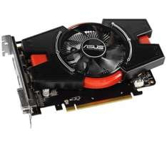 Sapphire Radeon R7 250 2GB DDR3 Graphics Card - £62.35 - Amazon (£57.35 Paying by MasterCard)